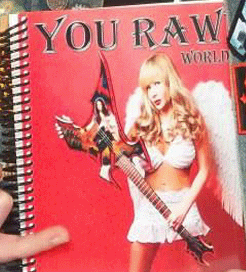 you rawk worldwide magazine